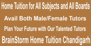 home tuition for all subjects