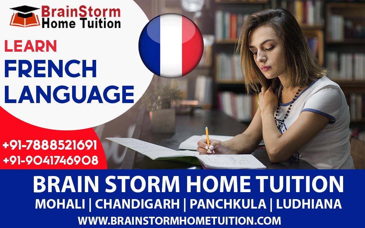 BrainStorm French Language Classes