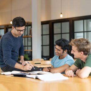 Essential Benefits of a Home Tutor For Competitive Exams